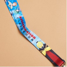 Assassination Classroom Lanyard