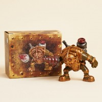 Figura Bioshock3 - Big Daddy