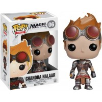Funko Pop! Games: Magic The Gathering Chandra Nalaar Original