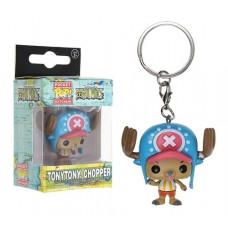 Llavero Funko Chopper - One Piece