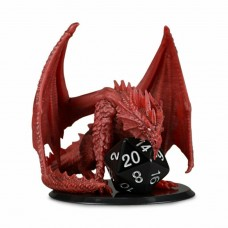 Figura Red Dragon - Dungeon & dragons