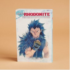 Fairy Tail Rhodonite Manga