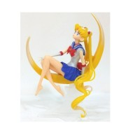 Figura Sailor Moon 12cm