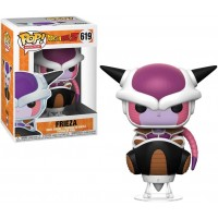 Funko Pop! Animation: Dragon Ball Z - Frieza Original