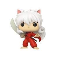 Funko Pop Inuyasha Original