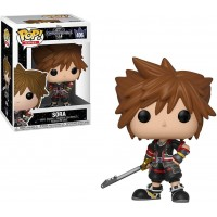Funko POP Disney: Kingdom Hearts 3 - Sora Original