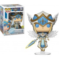 Funko Pop Games: Summoners War - Valkyrie Original