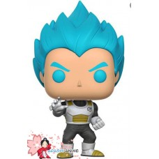 Funko Dragon Ball - Super Saiyan God Vegeta chino