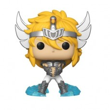 Funko Pop Saint Seiya - Hyoga Original