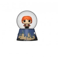 Mystery Minis Pop Harry Potter - Ron Yule Ball Snow Ball