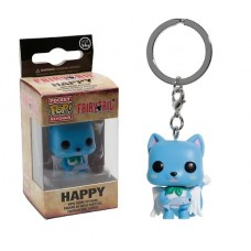 Llavero funko Happy - Fairy Tail