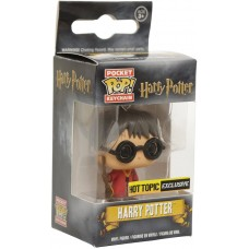 Llavero funko Harry - Harry Potter