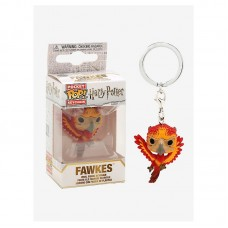 Llavero Funko Fawkes - Harry Potter
