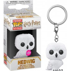 Llavero funko Hedwig - Harry Potter