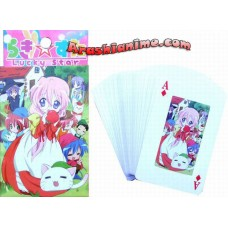 Cartas de Juego de Poker - Lucky Star