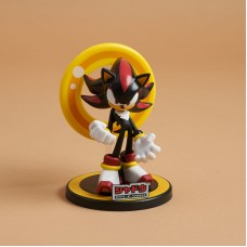 Figura Shadow the Hedgehog