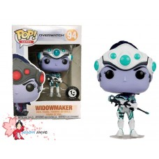 Funko Pop Original - Widowmaker